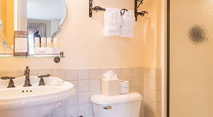 Room Seven Bathroom
