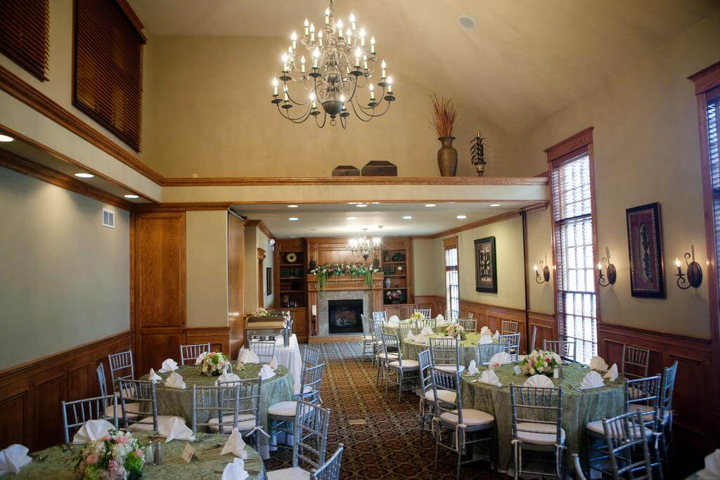 The Brick Street Inn Wedding Venue