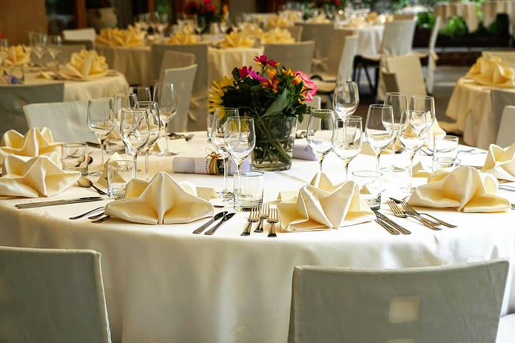 Zionsville Indiana Banquet