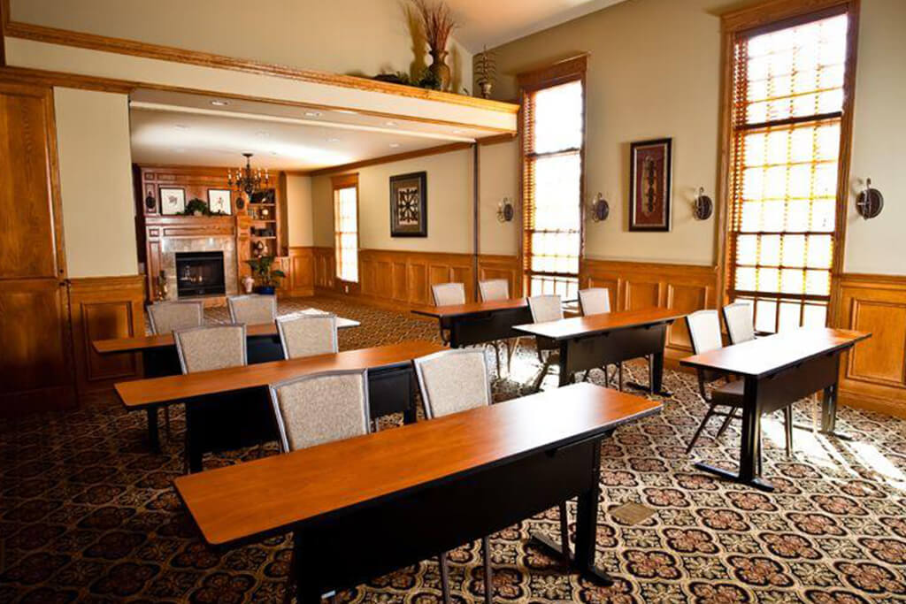 Zionsville Indiana Business Meetings