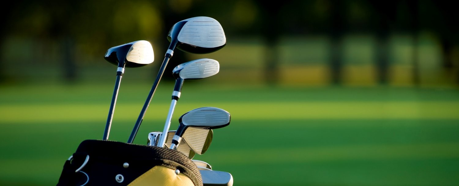 Golf clubs | Golfing near Indianapolis